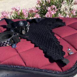 Bonnets assortis aux tapis