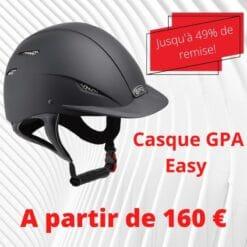 Destockage Casque Easy GPA