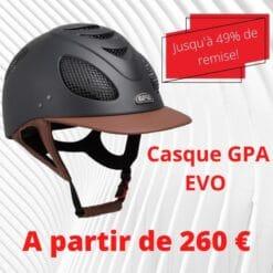 Destockage Casque EVO GPA