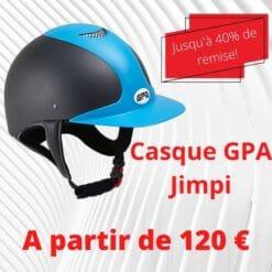 Destockage Casque GPA Jimpi