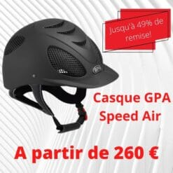 Destockage Casque Speed Air GPA