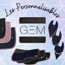 GEM - Les Personnalisables