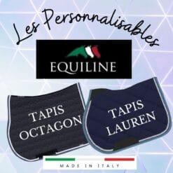 EQUILINE - Les Personnalisables